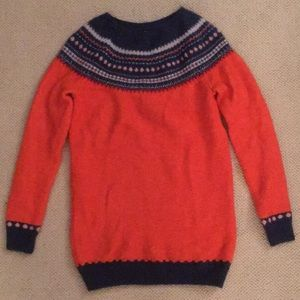 GAP wooly sweater, size S
